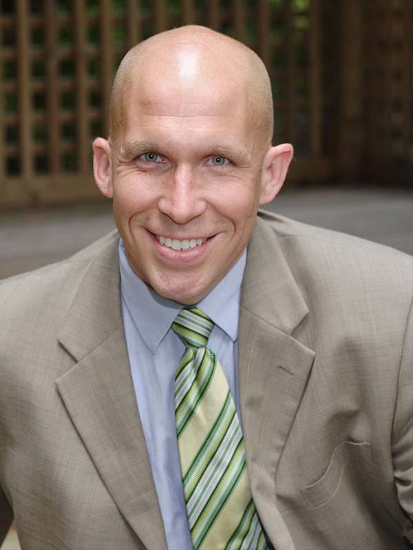 Montgomery County Council President Tom Hucker